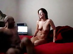 Amateur, Interracial, POV