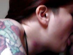 Amateur, Creampie, Piercing, Small Tits