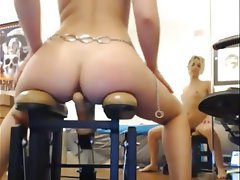 Amateur, Blonde, Webcam