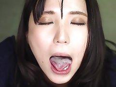 Asian, Blowjob, Cumshot, Japanese, POV
