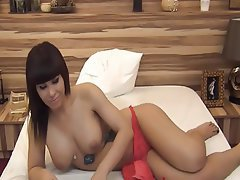 Amateur, Babe, Brunette, Webcam
