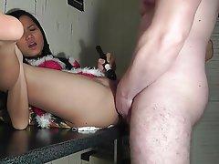 Amateur, Anal, Cumshot, Thai