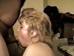 Amateur, Ass Licking, Blowjob, Cumshot