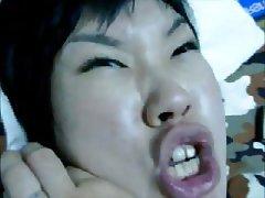 Amateur, Asian, Blowjob, Japanese, Nipples