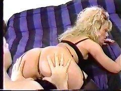 Anal, Big Butts, Cumshot, Stockings
