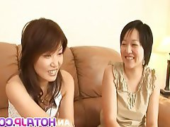Asian, Group Sex, Japanese, Threesome