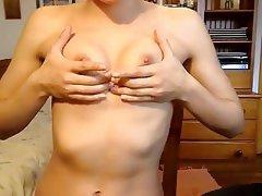 Amateur, Small Tits, Webcam