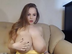 Amateur, Babe, Webcam