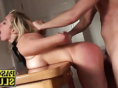 Amateur, Big Boobs, Blonde, Bondage
