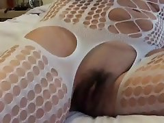 Hairy, Masturbation, Wife