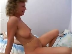 British, Amateur, Casting, Mature