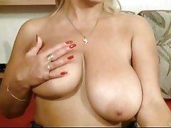 Amateur, British, Webcam