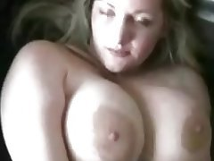 Amateur, Big Boobs, Cumshot, Wife