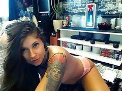 Amateur, MILF, Small Tits, Webcam