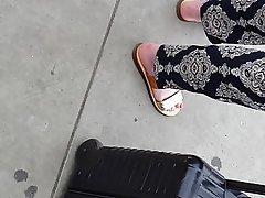 German, Amateur, Foot Fetish, MILF
