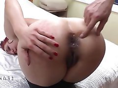 Amateur, Anal, Double Penetration, French, Threesome