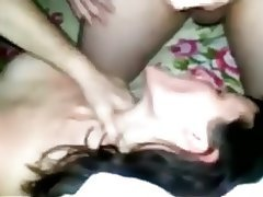 Blowjob, Cum in mouth, Gangbang, Russian, Swallow