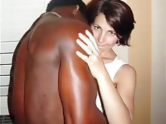 Amateur, Creampie, Interracial