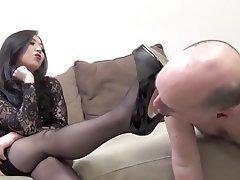 BDSM, Foot Fetish, Femdom, Mistress, BDSM