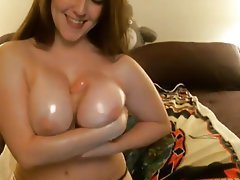 Webcam, Amateur, Big Boobs