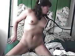 MILF, Cuckold, Dildo, Big Cock