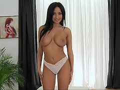 Beauty, Babe, Nudist, French