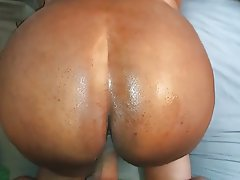 Amateur, BBW, Big Butts, Big Black Cock