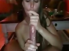 Blowjob, Cumshot, Pornstar, Cum in mouth, Sucking