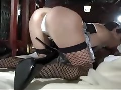Hardcore, Old and Young, Hotel, Maid