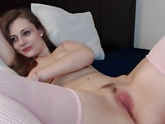Amateur, Masturbation, Webcam