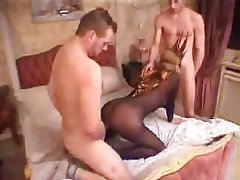 Amateur, Cuckold, Threesome