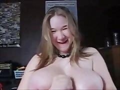 Amateur, Big Boobs, Blowjob, Cumshot, POV