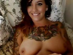 Amateur, Blowjob, Masturbation, Webcam
