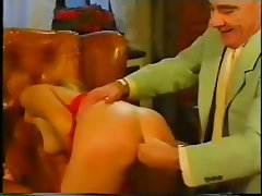 Anal, Blonde, French, Stockings
