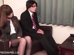 Amateur, Asian, Panties, Secretary