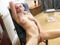 Babe, Big Tits, Teen, Masturbation