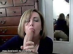 Big Cock, Blowjob, Mature, MILF