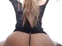 Amateur, Big Butts, Blonde