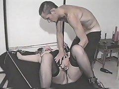 Amateur, BDSM, Bondage, Spanking