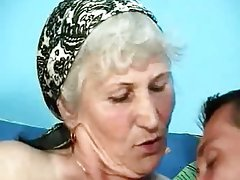 Hairy, Mature, MILF, German, Old and Young