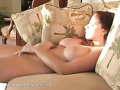 Big Tits, Amateur, Homemade, Masturbation