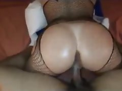 Amateur, Interracial, MILF, POV, Stockings