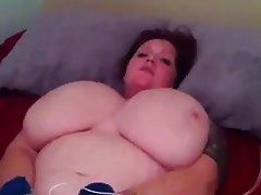 BBW, Big Boobs, Mature, MILF