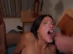 Cumshot, Facial, Group Sex