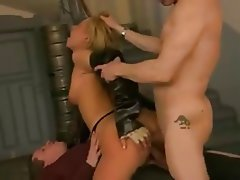Anal, Double Penetration, Threesome