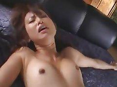 Asian, Bukkake, Cumshot, Facial, Japanese