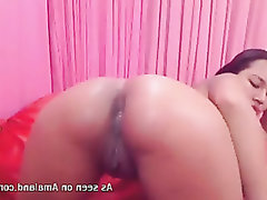 Anal, Asian, Teen, Toys