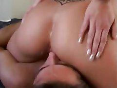 Cumshot, Amateur, Ass Licking, Cuckold, MILF