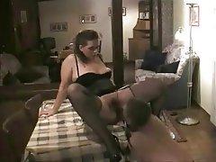 amateur femdom