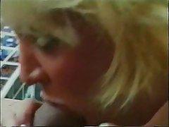 Blonde, Blowjob, Hardcore, Interracial, Pornstar